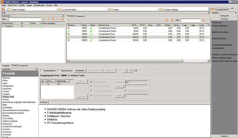 Onlineshop Erstellen K3 Net Solutions Gmbh